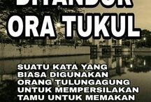 bahasa tulungaggung