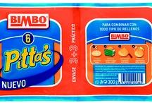Productos Bimbo España / Productos de Bimbo España / by Bimbo España