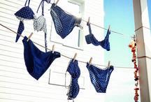 Summer / #summer #hot #water #aqua #swim #outfit #beach