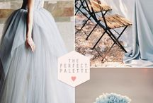 Bröllop / Inspirationsbilder