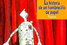 Premios da Ilustración / Taboleiro adicado aos libros e materiais audiovisuais dos Premios da Ilustración cos que contamos nas Bibliotecas Municipais.