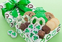 March 17th!! / All things fun for St. Patrick's Day! / by Laranda Massey Burrow
