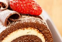 Sobremesas / Sobremesas e sorvetes deliciosos, escolha a sua receita favorita.  Veja mais em www.receitasdemae.com.br