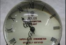 Decor - Clocks / No idea why I love clocks so much - I'm never on time for anything! / by Melody Laudermilk-Stiak