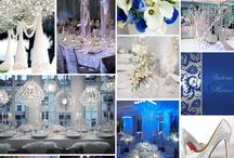 Winter Wonderland Wedding / There is so much beauty and many benefits to a Winter Wonderland Wedding!