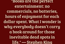 Books Worth Reading / Books I love