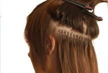 Extensions / by Empire Beauty Schools