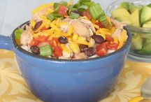 Healthy Crockpot Meals / by Les M
