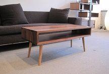 Living Room Stuffs / by Carley Gardner