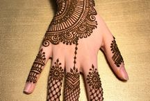 Henna Designs / We just love beautiful Henna Designs whether for your wedding day or a special occasion  Prepare for marriage & DOWNLOAD our marriage advice toolkit : https://purematrimony.lpages.co/prepare-for-marriage-toolkit/