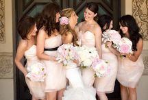 Be a Bride   / by Aliesha Brown
