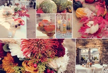 Floral Designs and Ideas / by Cindy Martch