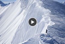Extrem Sport / Skydiving, Speed Riding, Ski, Snowboard, Canyoning, Dive...