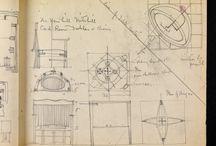 Charles Rennie Mackintosh / His work & life