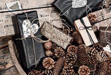 Packaging Handmade gifts / Packaging / by Jabones Karuna