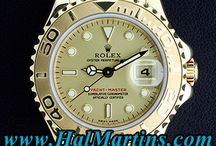 Lady Rolex Yacht-Master