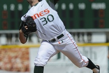2013 Baseball Season / by Miami Hurricanes