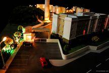 Sul Brasil Engenharia – Portal da Mata – escala 1:100