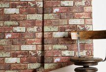 Home Decor-Rustic