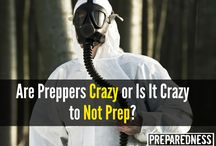 "All About Prepping / General tips about prepping: emergency preparedness, first aid, worst case scenarios, food storage, bugging out, solar energy, off grid living, and more. Get weekly ""Best of Preparedness Advice"" here --> http://bit.ly/2tRRzuy"