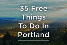 Trip to Portland / Let's have a fucking adventure!