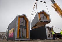 Huis / Inspiratie voor aanbouw