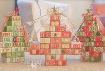 Advent Calendars / by Linda Santy
