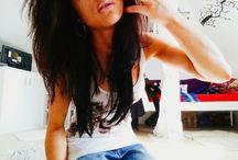 Shelly Abdallah / #selfie #selfienation #selfies  #TFLers #TagsForLikesApp #me #love #pretty #handsome #instagood #instaselfie #selfietime #face #shamelessselefie #life #hair #portrait #igers #fun #followme #instalove #smile #igdaily #eyes #follow #ShellyAbdallah