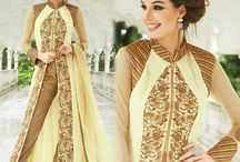 Favourite Salwar Kameez contemporary styles
