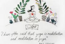 life of a yogini