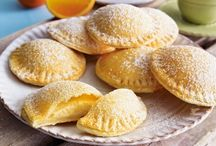 Küche - Kekse