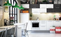 I want a new kitchen!!!