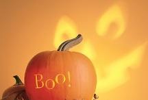 Halloween / The kids love Halloween...I only wish it was more popular in Australia!