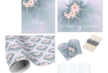 Wedding Essentials / Invitations, gifts and wrapping for both the bride and groom to be or ideas for gifts to give the happy couple.