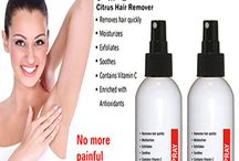Wipe Away Hair Removal Spray in Pakistan