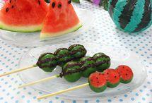 idea  Japanese foods