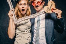 Photo Booth / Photo Booth zur Hochzeit/ Wedding Photo Booth/ Photobooth