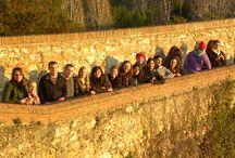 Internships in Barcelona