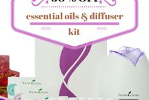 My Posts-Essential Oil Recipes