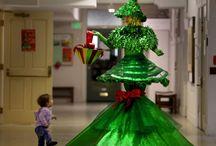 Christmas tree / by Robin Denning
