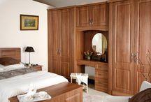 Wardrobes / Agetek Design and Manufacture Wardrobe Doors as well as custom made bedroom storage solutions.