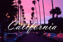 California / This must be the place