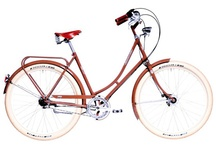 bicycles / by Dennis Domingo