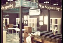 NSS / Photos and news from the National Stationery Show