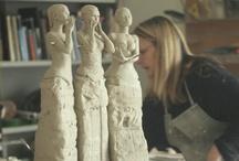 Sculptures en vidéo