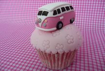 Cake desing / not only car..