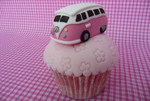Cake desing / not only car..