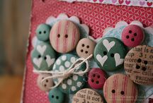 Buttons...I Love Buttons!