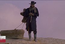 DJANGO / One of the greatest Spaghetti Westerns ever made.