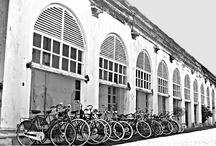 Pekalongan / Pekalongan, my hometown